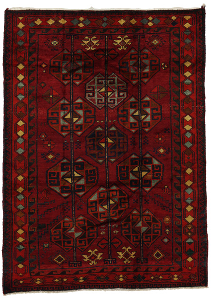 Turkaman Persian Carpet 226x165