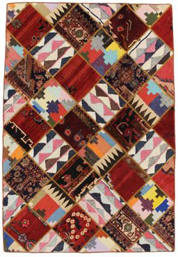 Carpet Patchwork  216x148