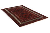Afshar - Sirjan Persian Carpet 210x140 - Picture 1