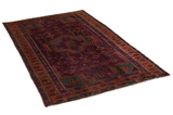 Lori - Gabbeh Persian Carpet 216x126 - Picture 1