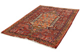 Lori - Gabbeh Persian Carpet 226x157 - Picture 2